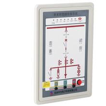 ZW-9903開關柜狀態指示儀圖片