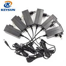 12V2A12V3A24V1A24V1.電源適配器LED燈小家電監控認證電源