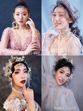 菏澤巨野化妝師培訓學校新娘跟妝師影視劇組化妝師培訓