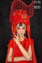 菏澤巨野化妝師培訓紋繡師培訓美甲師培訓到時尚魅影化妝培訓學校