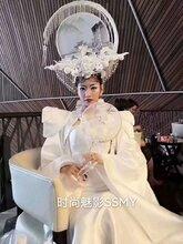 菏澤巨野學化妝影視劇組化妝師培訓到時尚魅影化妝連鎖學校