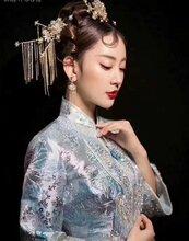 菏澤巨野新娘跟妝師化妝師培訓影視劇組化妝師培訓基地