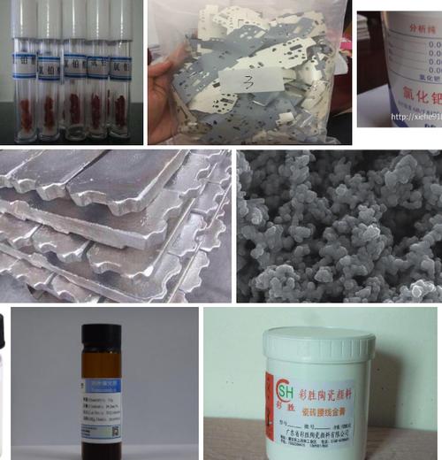 磷酸銠收購_回收磷酸銠_廢回收磷酸銠