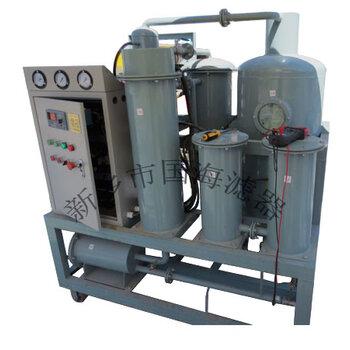 新乡国海ZLYC-200系列真空泵真空滤油机