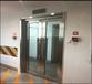 福建省福州市乙级25mm防火玻璃固定窗厂