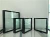 福建省福州市乙級鋼型材25mm水晶硅防火玻璃門廠家
