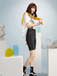 直播间女装货源供应(鸟家)21年新款春装专柜撤柜女装