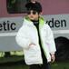 童裝廠家兒童冬季羽絨服羽絨棉服秋冬外套批發