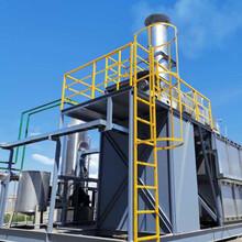能之原催化燃燒法處理有機廢氣