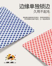 上海外貿撲克德國科勒黑芯紙撲克出口撲克加工麒麟撲克廠圖片