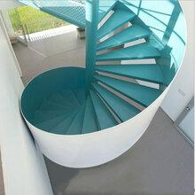 銅陵成品樓梯廠家直銷圖片