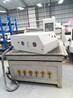 厂家出售二手广告雕刻机(可现场试机、打样、可以培训)