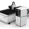 新型光纤激光金属板切割机LXF3015