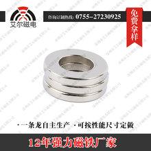 廠家直銷強力磁鐵定制
