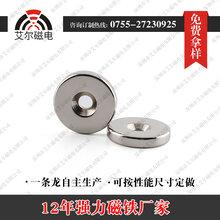 深圳廠家直銷定制強力磁鐵