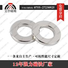 深圳艾爾磁定制優質磁鐵,生產強力磁鐵,直銷