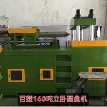 梅州圓盤注塑機回收圖片
