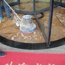西海岸新区酒店石材翻新养护上门服务图片