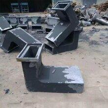 矩形铸铁泄水管泄水槽献县海扬建筑配件厂图片