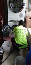 無錫惠山區洗衣機清洗服務價格圖片