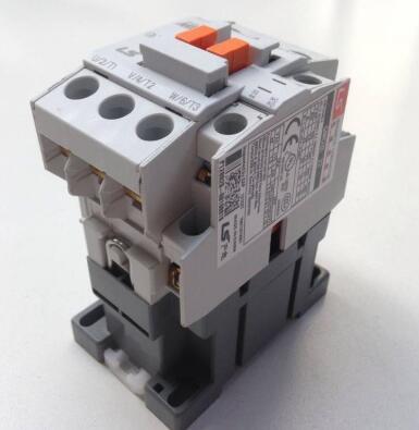 原装LS产电交流接触器MC-32aAC220V110V替代老款GMC-32