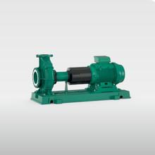 德国威乐水泵N系列卧式端吸离心泵
