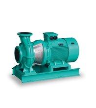 德國威樂水泵Wilo-NLB臥式端吸離心泵