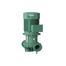 德國威樂水泵IL系列管道泵