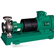 德国威乐水泵WILO-NX不锈钢端吸离心泵