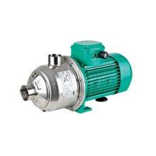 德國威樂水泵MHI/MHIL系列多級不銹鋼離心泵