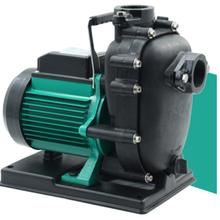 德国威乐水泵/wiloPU-S400E自吸式水泵
