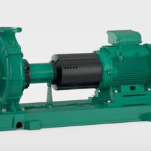 WILO/德国威乐水泵WiloN系列卧式多级不锈钢泵