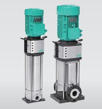 WILO/德国威乐水泵Wilo-Helixv立式多级离心泵