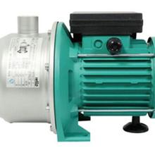 德国威乐wilo-MHI卧式多级泵