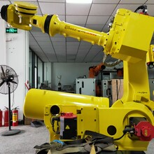 FANUC工业机器人R2000iB210F