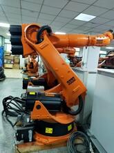 KUKA工业机器人KR200Comp