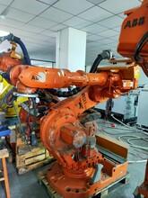 ABB工业机器人IRB6600