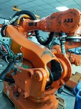 供應ABB二手工業機器人IRB6600