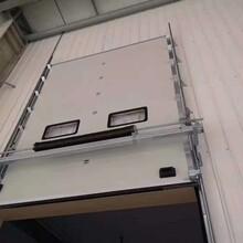 沈陽滑升門廠家,生產訂做滑升門(專注產品設計、開發)圖片