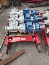 中聯重科SC200/200傾斜式施工升降機