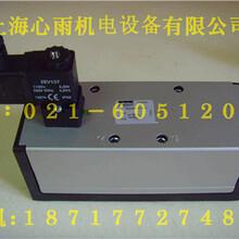 DX3-621-70派克气动阀图片