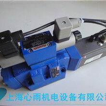 4WRKE25E350L-32/6EG24K31/A1D3M博世力士乐伺服阀及维修图片
