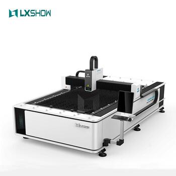 金属光纤激光切割机LXF3015