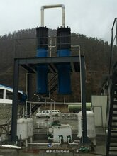 废酸处理设备、酸再生设备、废酸提纯装置图片