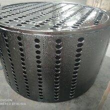 石墨冷凝器、石墨设备厂家加工图片