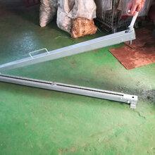 皮带切割机QGJ-1400皮带切割机1200输送带切割机图片