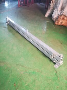 QGJ-1400铡刀式皮带切割机,操作轻便防跑偏