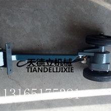 DH-S触轮式皮带打滑检测仪。带触轮皮带打滑检测装置供应商图片