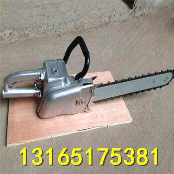 SSK-500氣動金剛石鏈條鋸風動切混凝土切塑料鏈條鋸