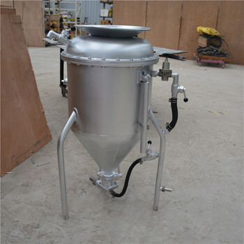 BQF-100型风动装药器气动装药器25米深孔装药器